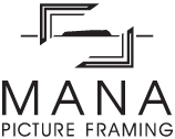 Mana Picture Framing